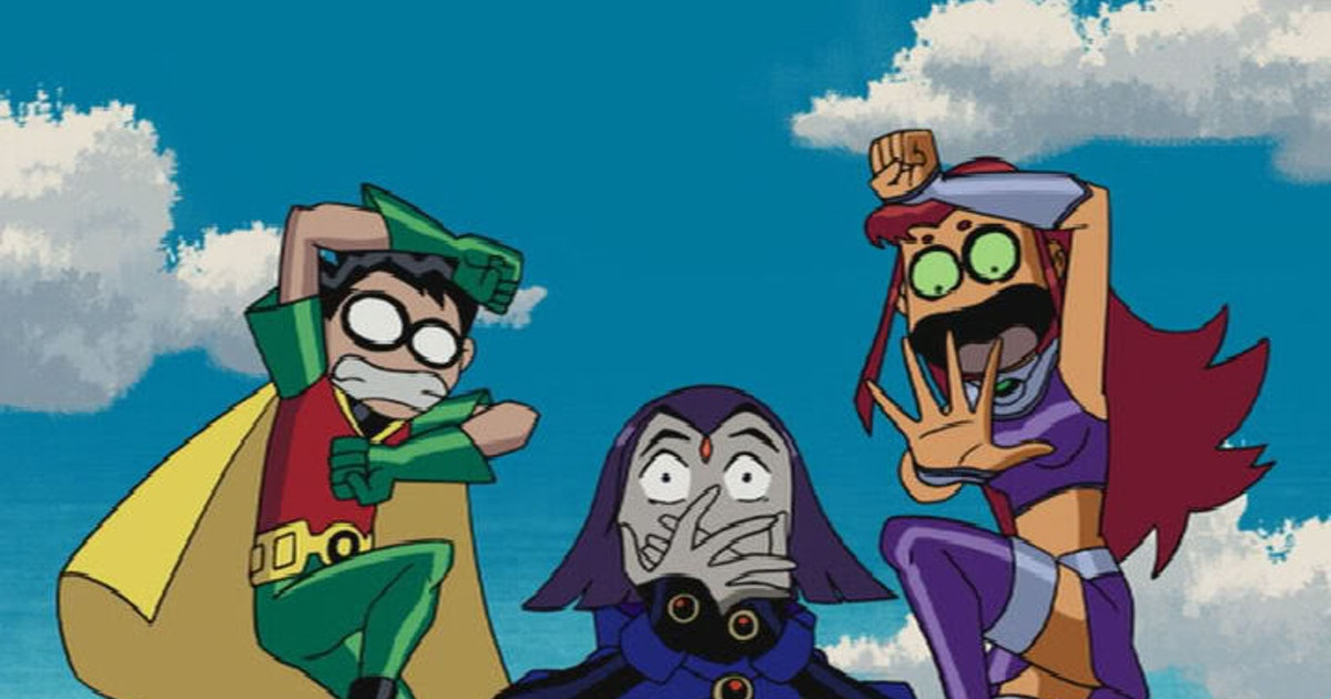 13 Teen Titans Voice Actors You Never Knew Were On The Show-5913