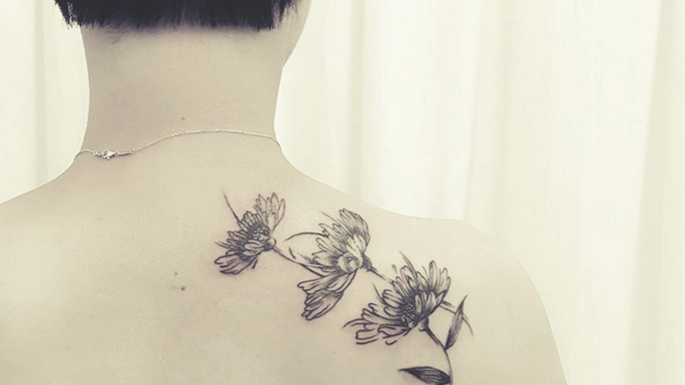 7 South Korean Tattoo Artists To Follow On Instagram