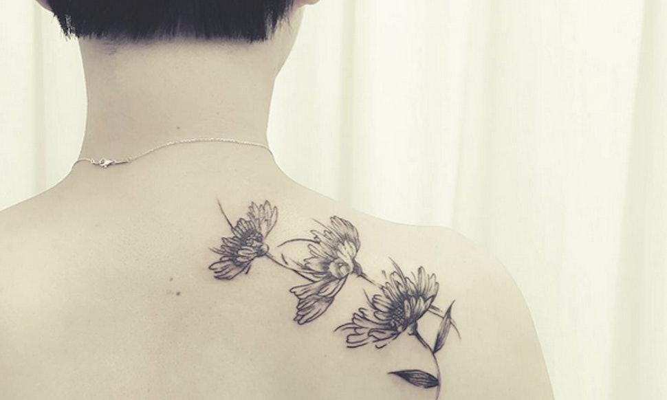 7 South Korean Tattoo Artists To Follow On Instagram