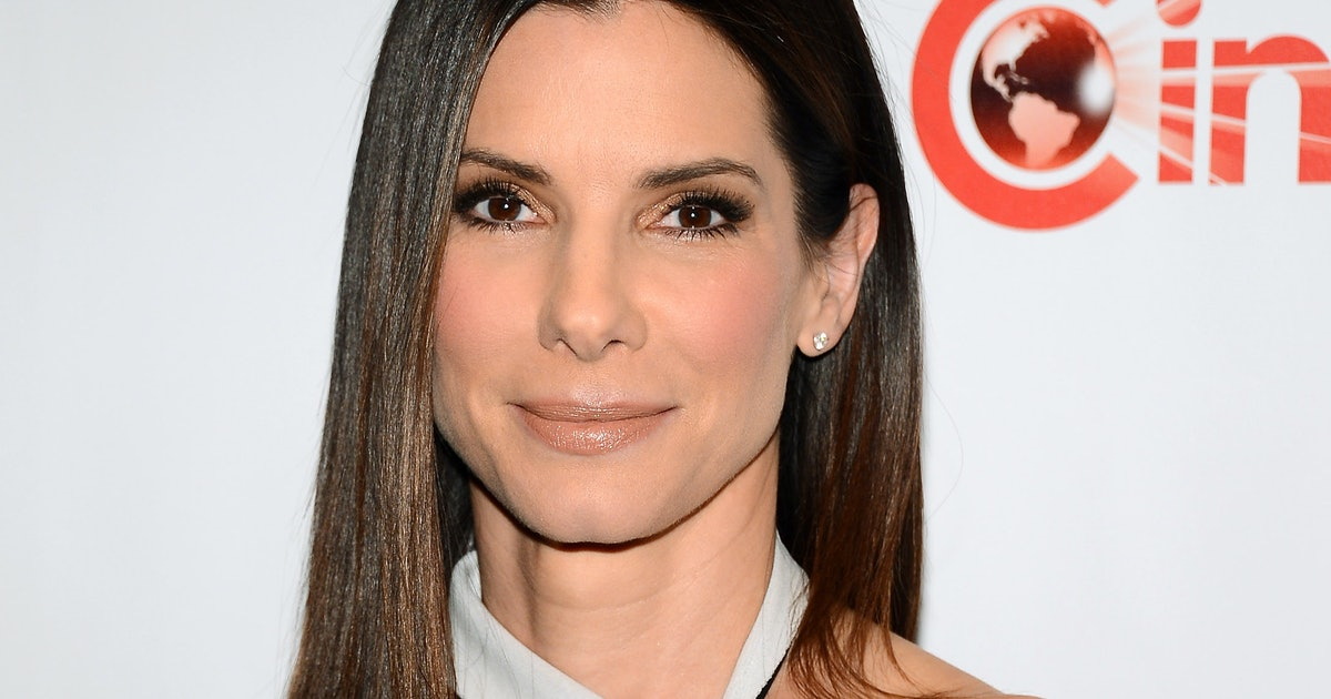 Sandra Bullock in Talks for 'Annie' Remake. But Can She Sing?
