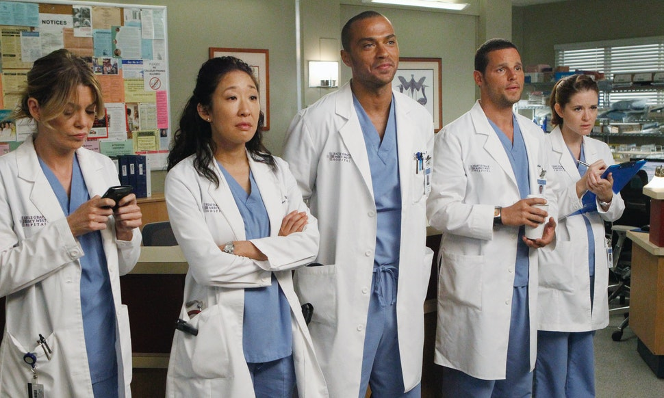 Grey\'s Anatomy\' Season Finale is on May 15th, But Who Will Be On the ...