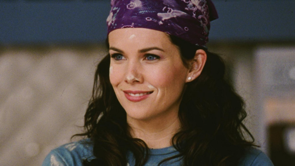 Every Lorelai Gilmore Boyfriend Ranked From \