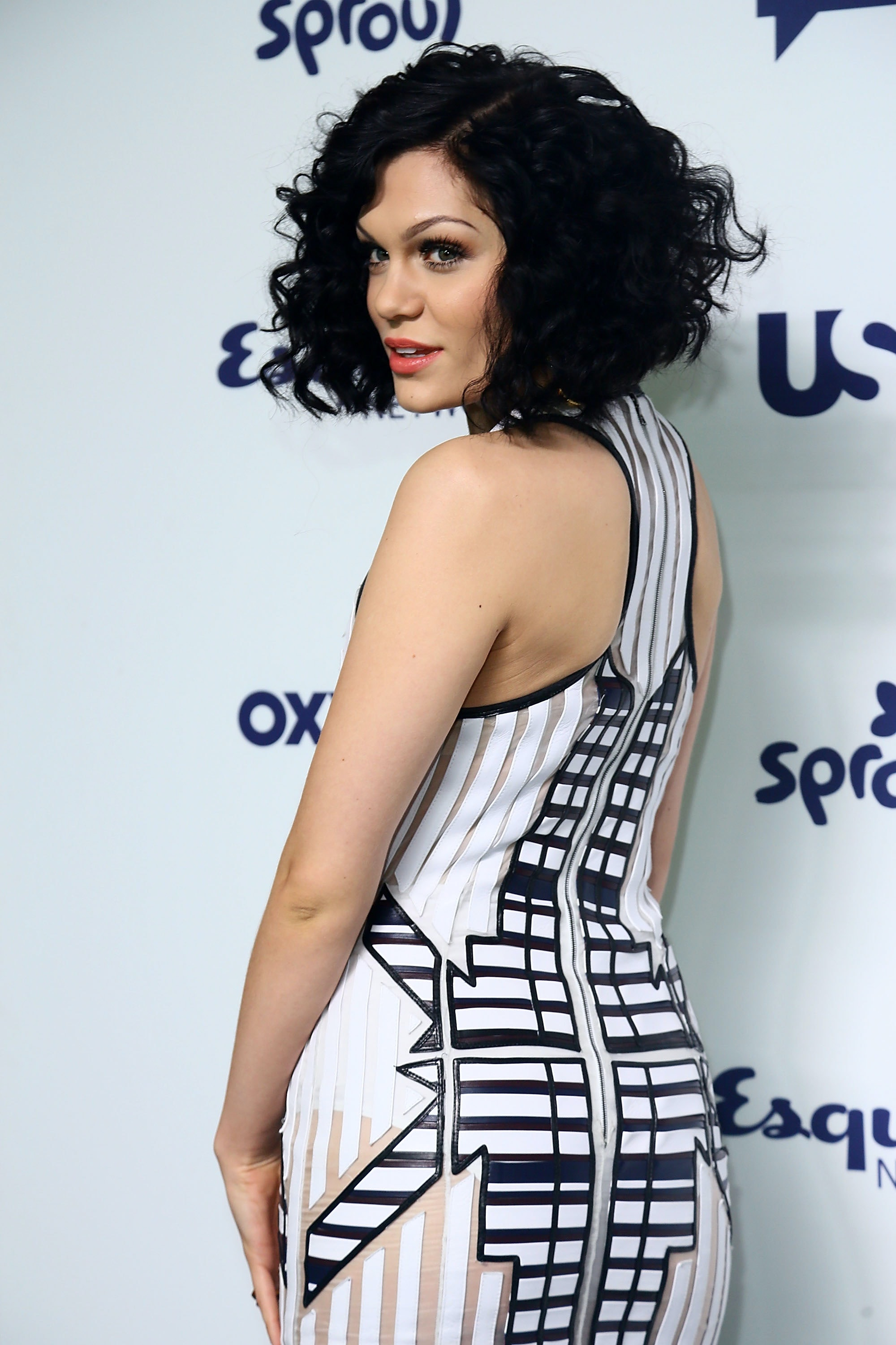 Leaked Jessie J nudes (49 foto and video), Ass, Fappening, Instagram, lingerie 2018