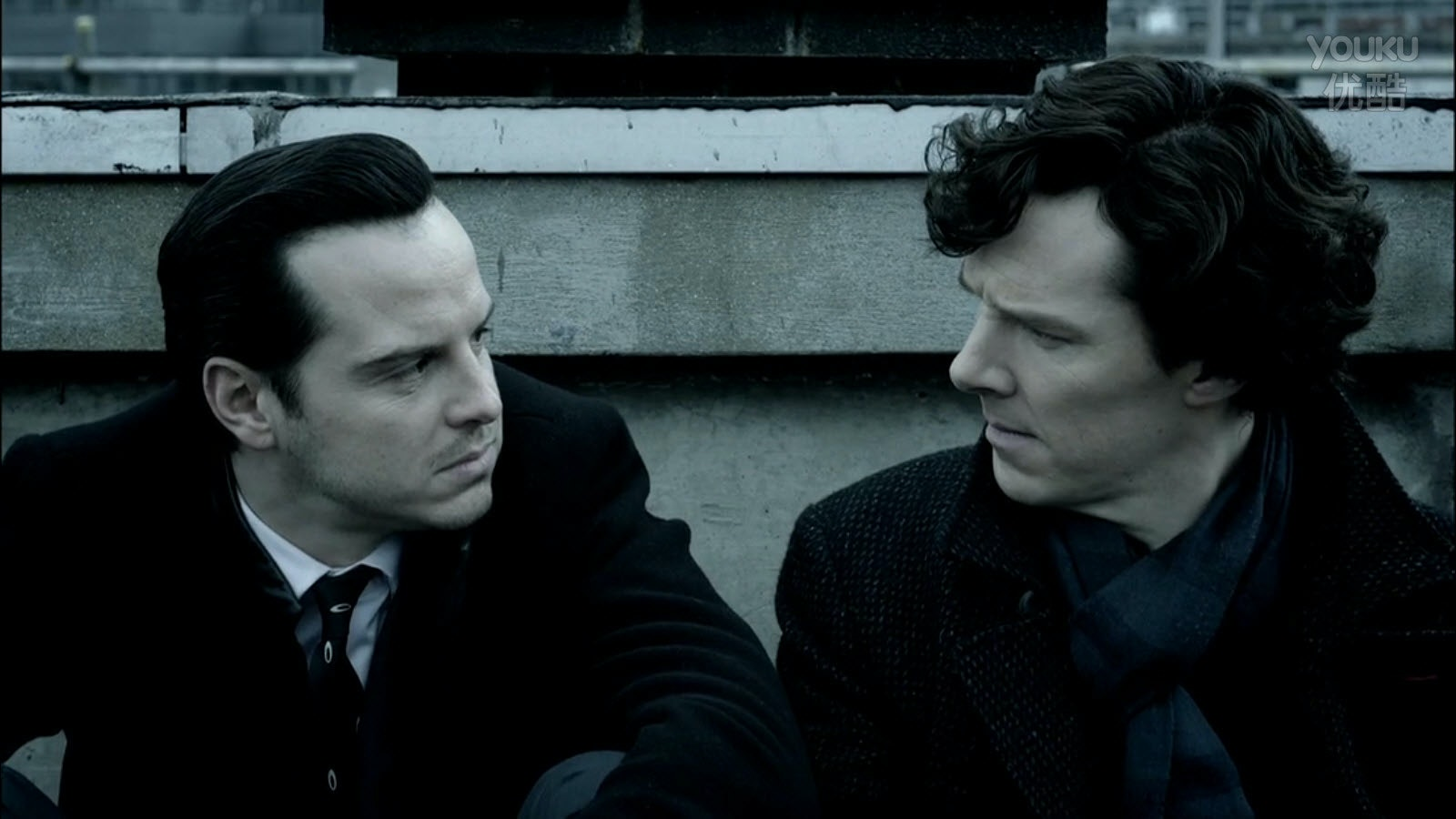 Image result for sherlock moriarty