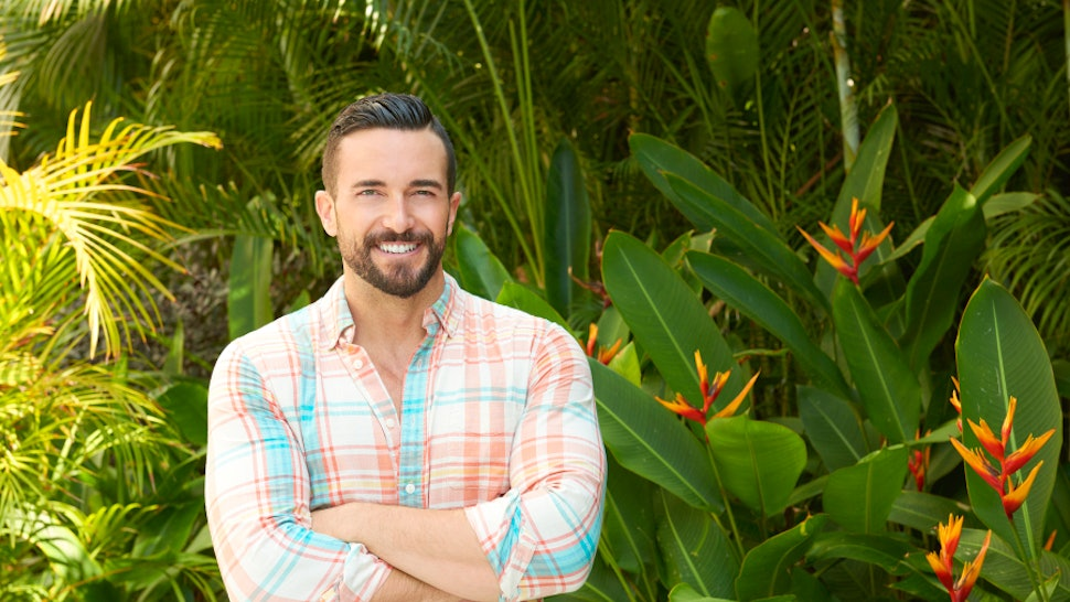 Who's Dan From 'Bachelor In Paradise'? He's Done A Lot Since