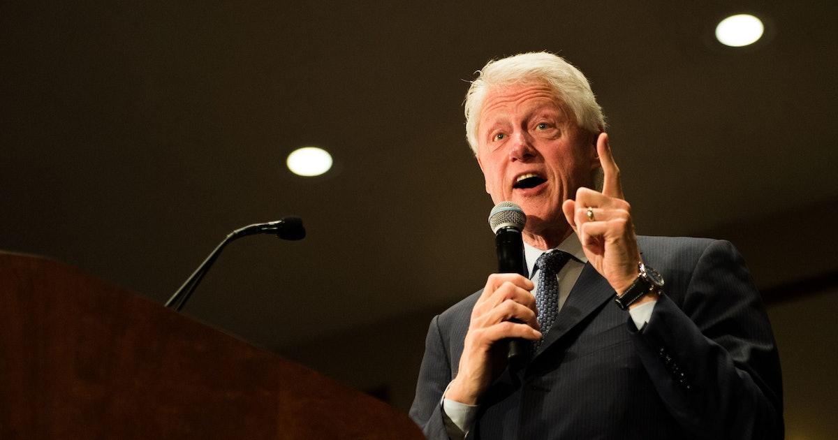 Bill Clinton's Reaction To The O.J. Simpson Verdict Sheds ... Oj Simpson Not Guilty Verdict Date
