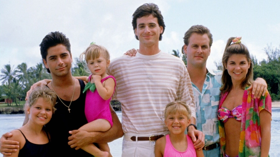 Full House' Had The Best Vacation Episodes, Hands Down — GRAPH