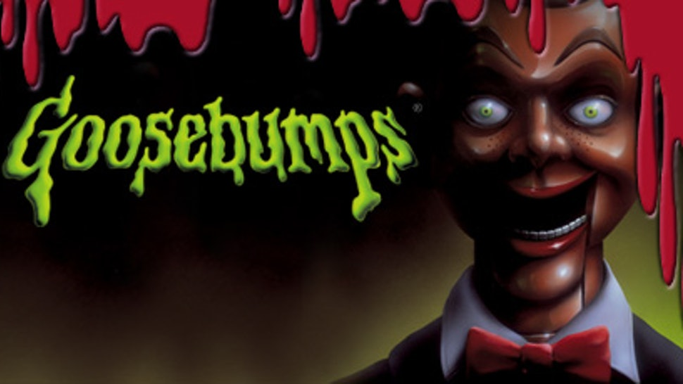 Now Streaming On Netflix: The Five 'Goosebumps' Episodes You