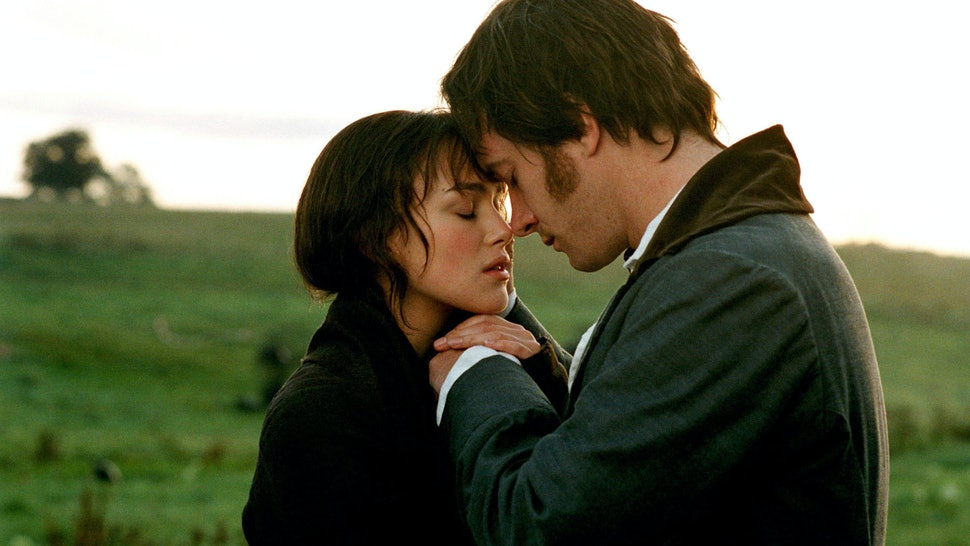 pride and prejudice century