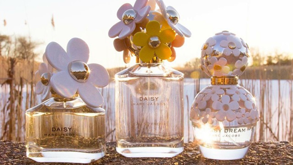 What Your Favorite Perfume Says About You Whether Youre A Daisy