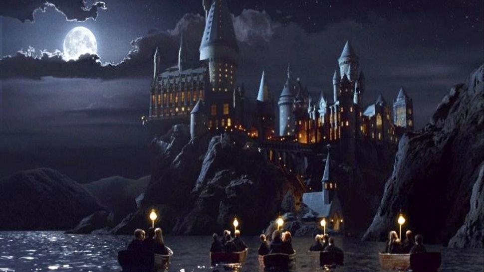 Is Hogwarts Real? How to Visit 'Harry Potter's School of ...