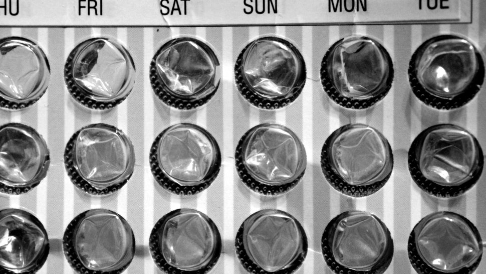 Exactly How The Pill Affects Your Period and Changes Your Menstrual