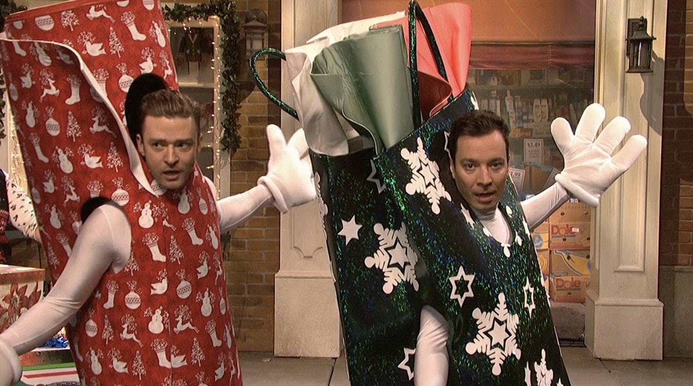 best christmas characters to dress up as the  best 'snl' christmas sketches ever because it's not