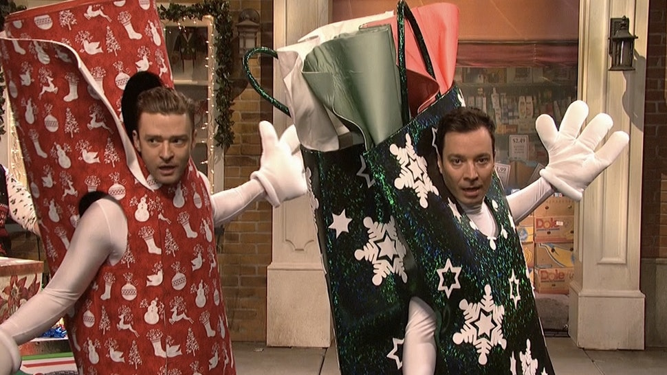 Best Christmas Ever Snl.The 15 Best Snl Christmas Sketches Ever Because It S Not