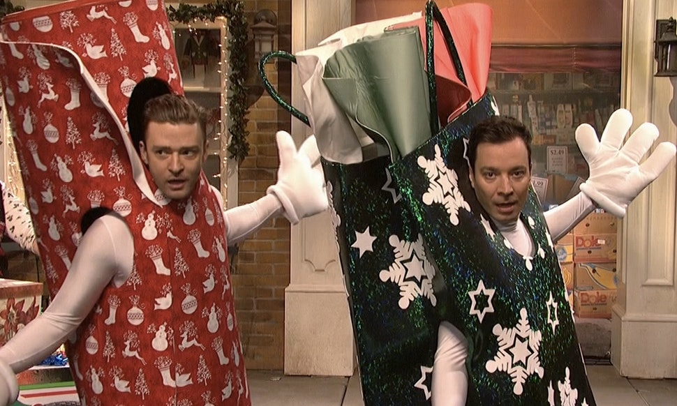 The 15 Best \'SNL\' Christmas Sketches Ever Because It\'s Not Christmas ...