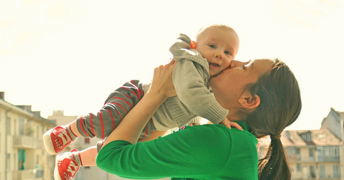 Am I Ready To Be A Mom 6 Questions To Ask Yourself Before