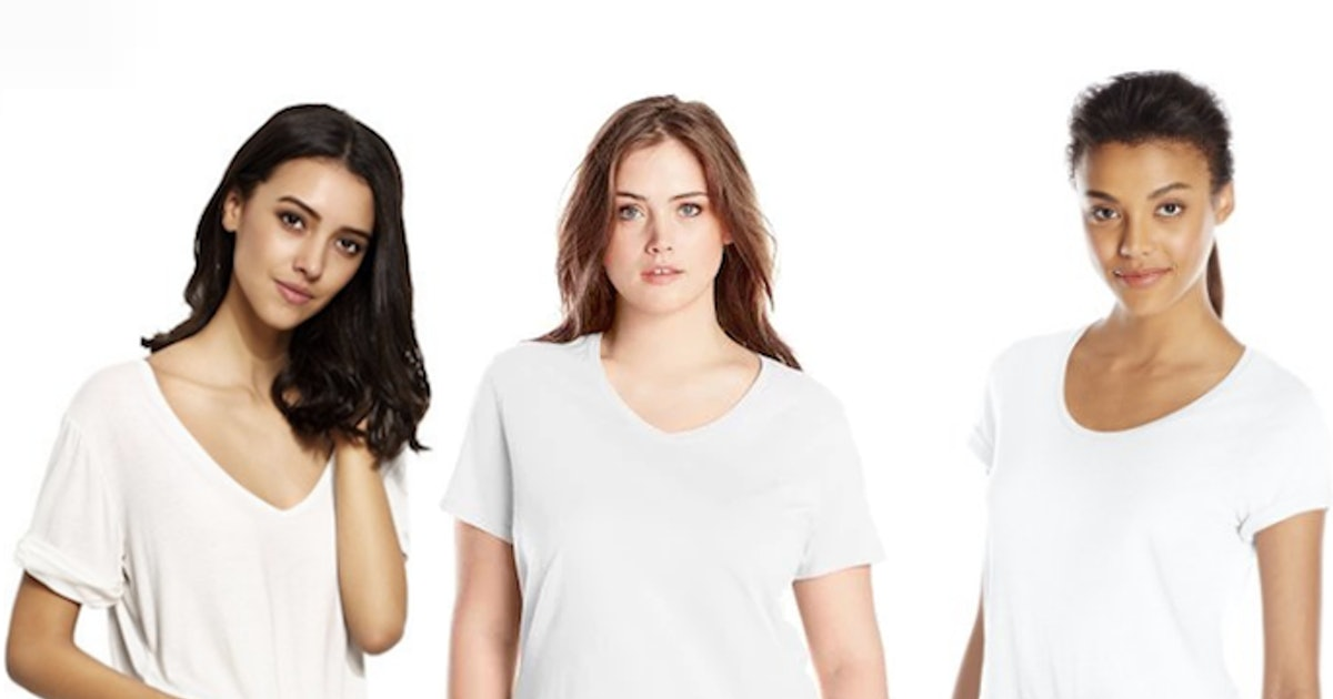 bf3dc7e0 12 Highly Reviewed White T-Shirts That Are Actually Stylish
