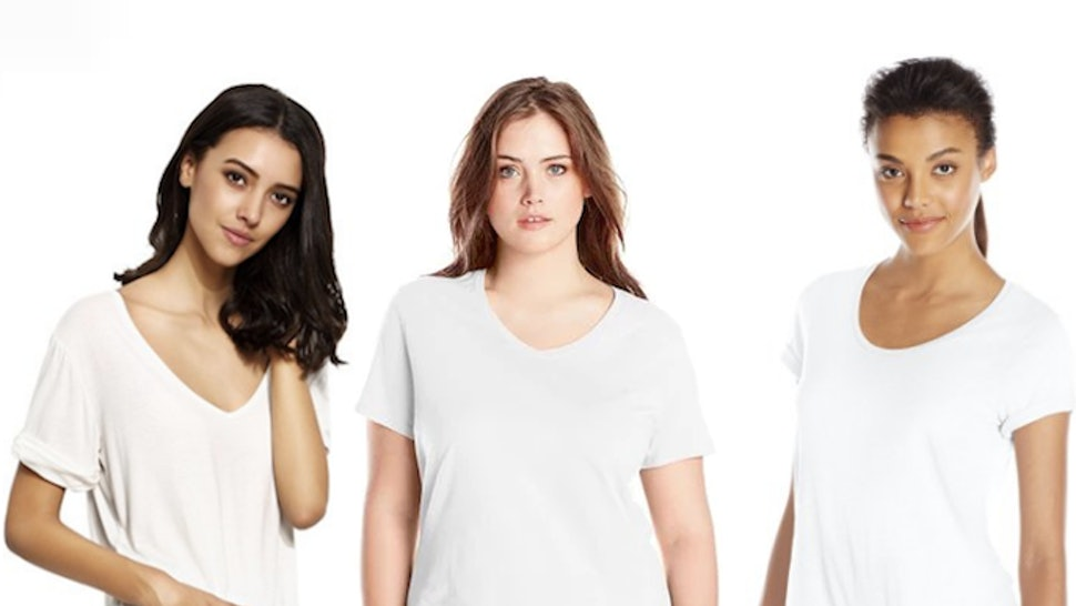 ec7ee8f1c8c1 12 Highly Reviewed White T-Shirts That Are Actually Stylish