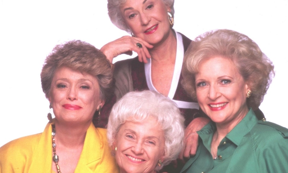 19 Golden Girls Lines You Can Use In Any Situation