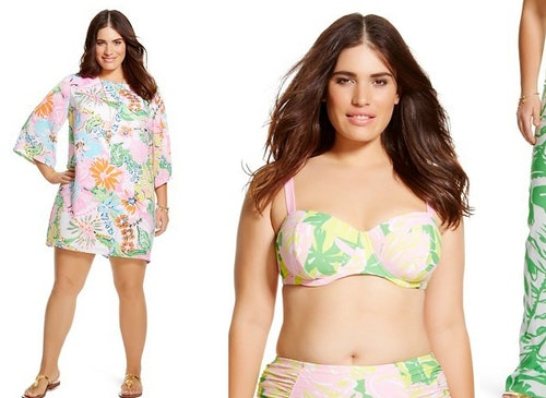 13 Lilly Pulitzer X Target Items For Plus Size Babes Hoping ...