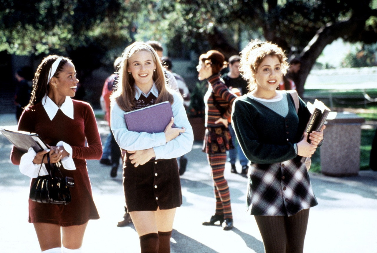 a94d79b72826 10 Words Made Famous By  Clueless  That We Can Totally Still Use In Our  Lives Today