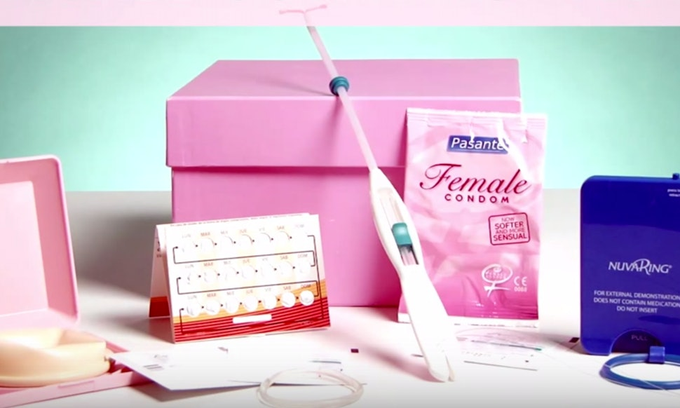 Watch Men Explain Female Contraceptives You Might Learn A Few Tips