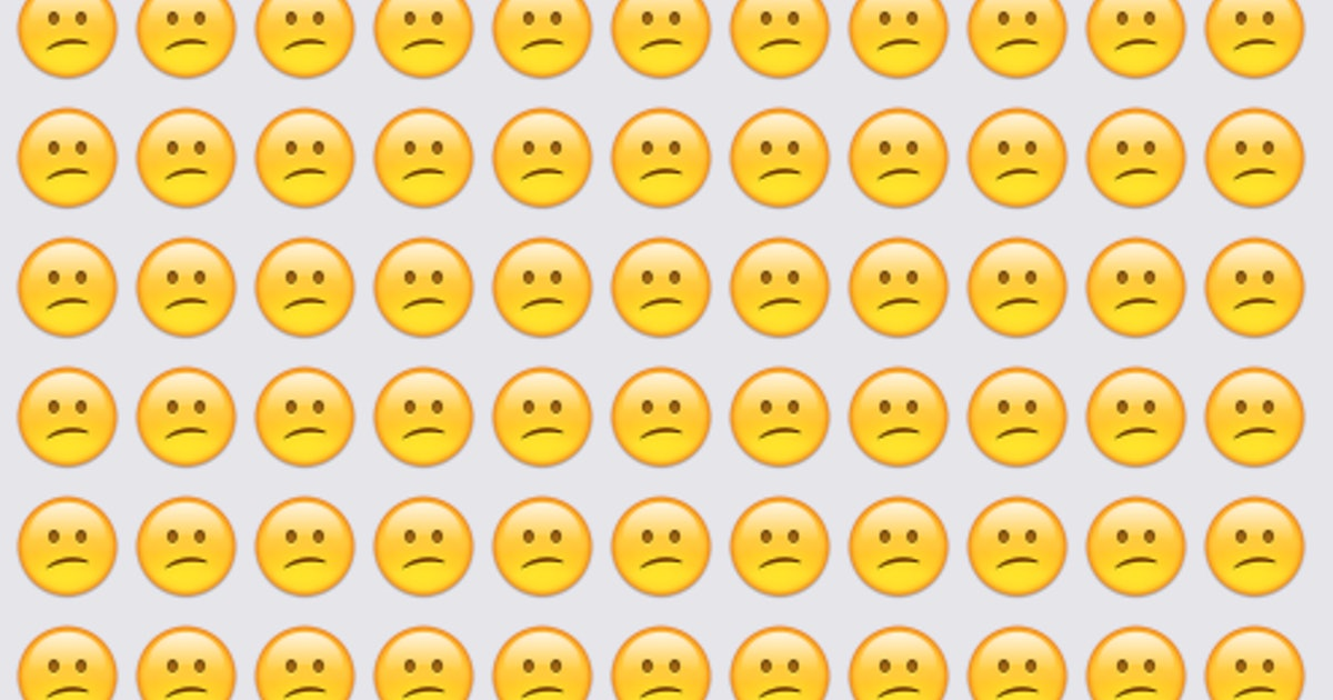 5 times you should never ever use an emoji