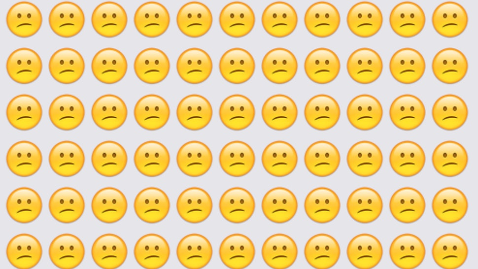 5 Times You Should Never, Ever Use An Emoji