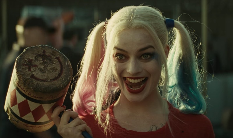 Harley Quinn The Joker S Tattoos In Suicide Squad Ranked By Easter Egg Importance