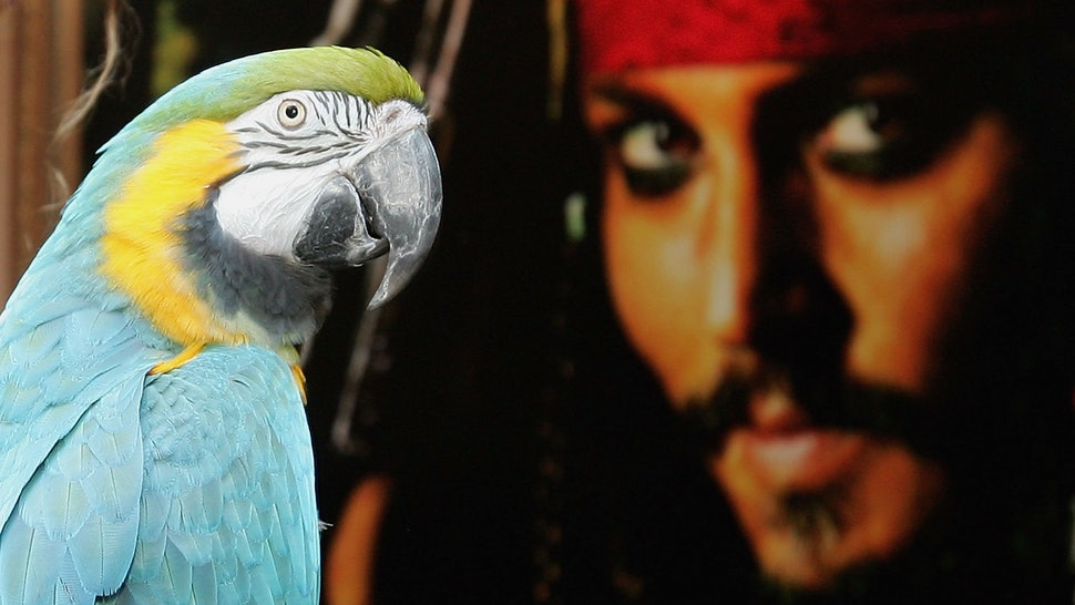 5 Reasons 'Pirates of the Caribbean 5' Should Walk the Plank
