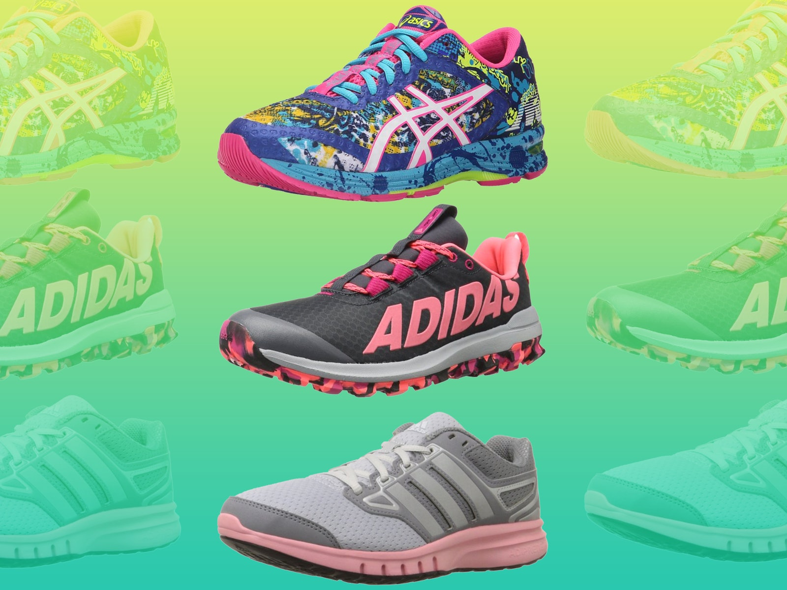 30d7a26a456 Best Amazon Prime Day Sneakers & Athletic Shoes On Sale
