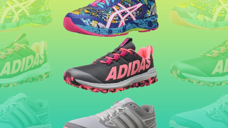 43791c9dbe9cd Best Amazon Prime Day Sneakers & Athletic Shoes On Sale