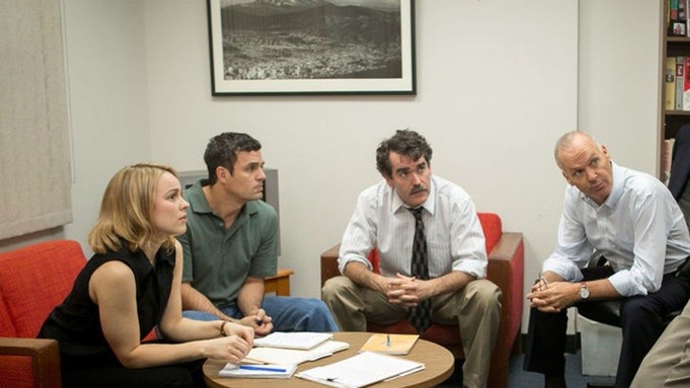 Will 'Spotlight' Be On Netflix? What To Watch While You Wait