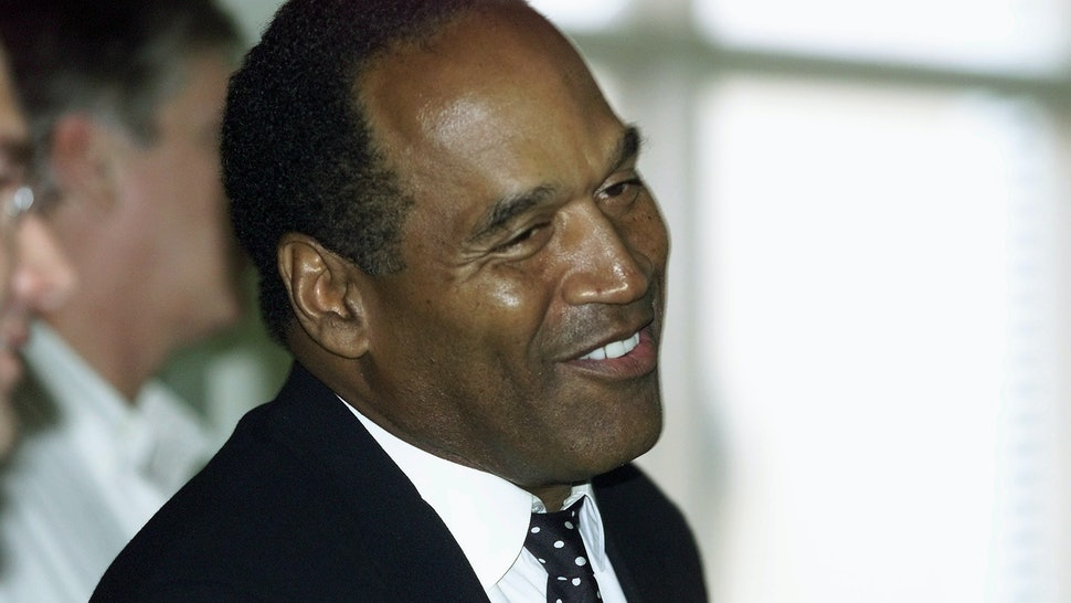What Is 'Frogmen'? OJ Simpson's Unaired TV Pilot Played A
