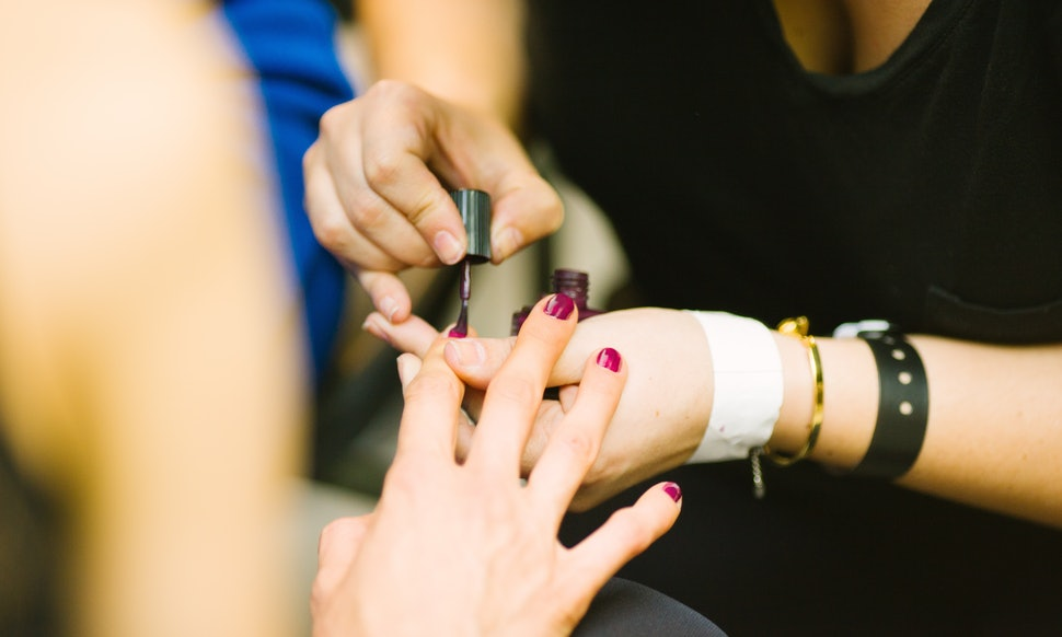 9 Things Your Nails Are Trying To Tell You About Your Health