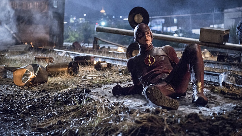 The Flash' Metahumans List Is Only Growing, So Here's a