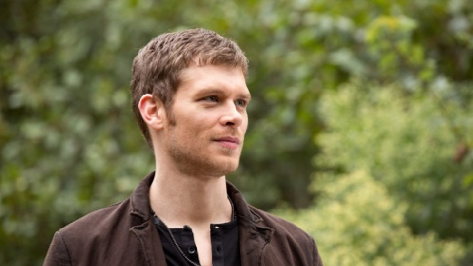 The Originals': Tyler from 'The Vampire Diaries' Is In Town