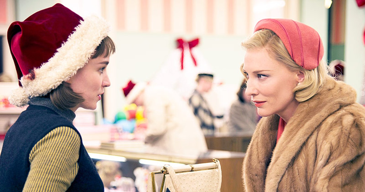 11 Lesbian Movies To Watch Before You Catch Carol-6756