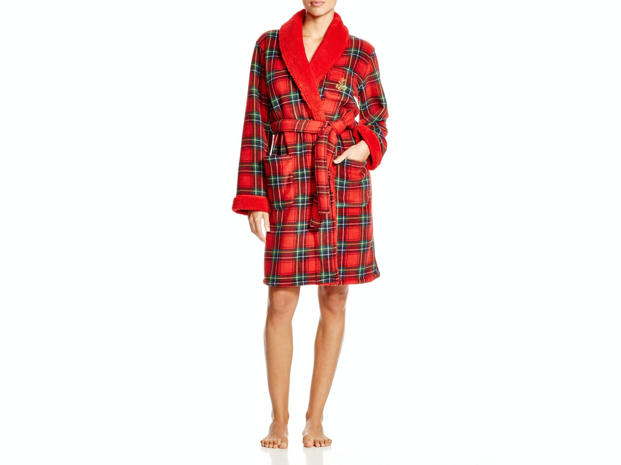 perfect quality clearance prices top-rated official 10 Cozy Winter Robes That Are So Warm & Soft, You'll Never ...