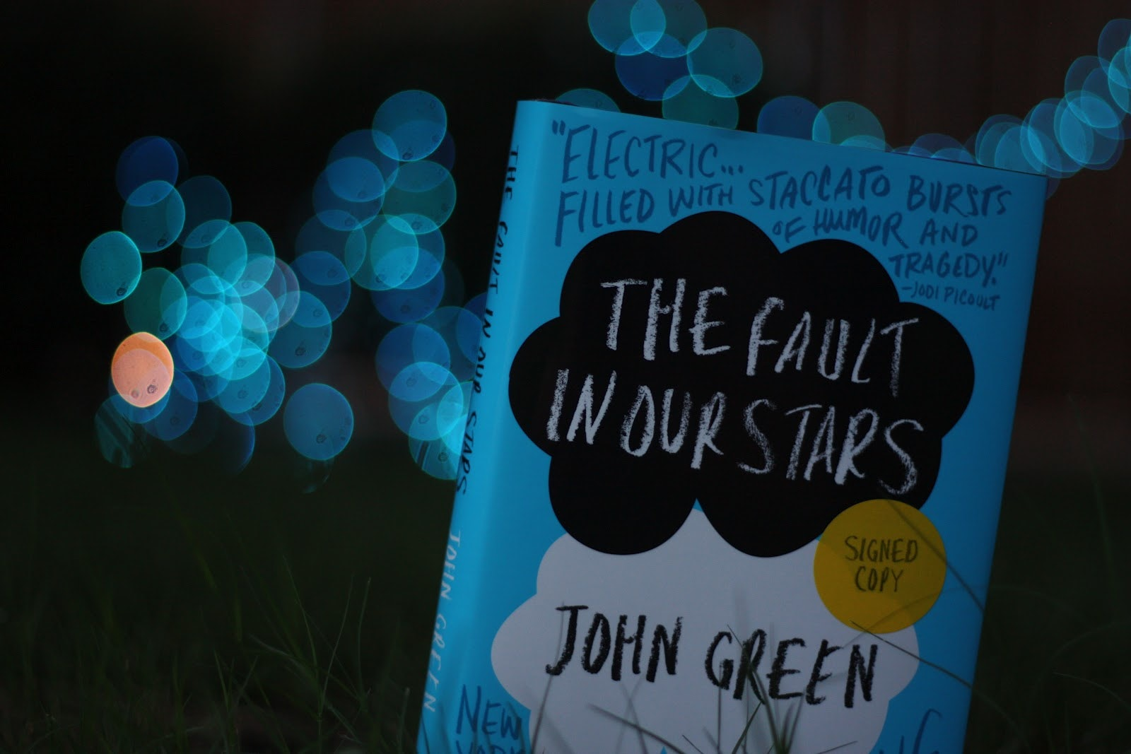 The Fault In Our Stars\' Can Teach These 7 Real Life Lessons, So Don ...