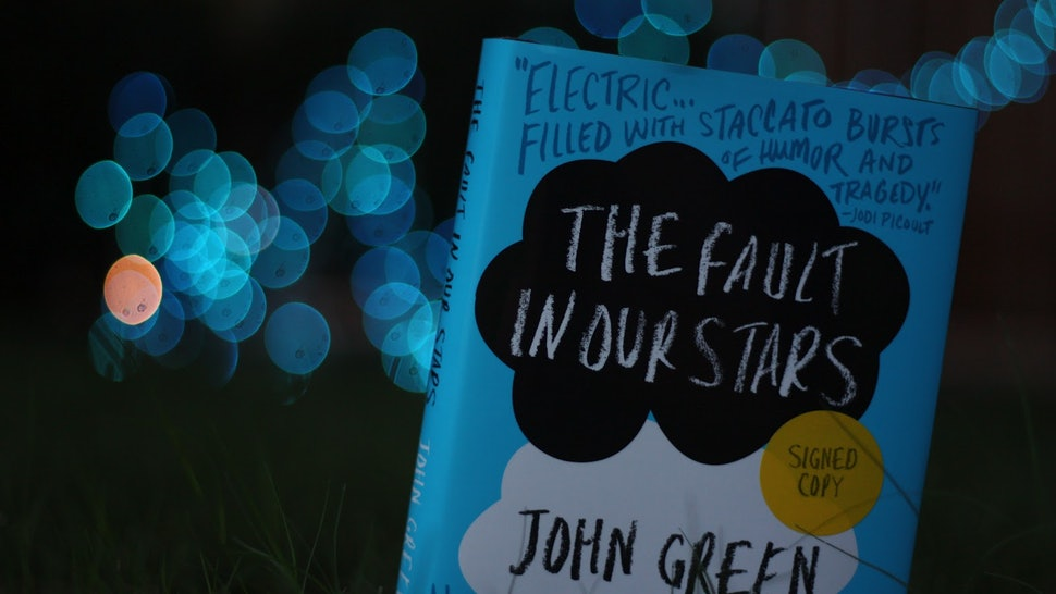 The Fault In Our Stars Can Teach These 7 Real Life Lessons So Don