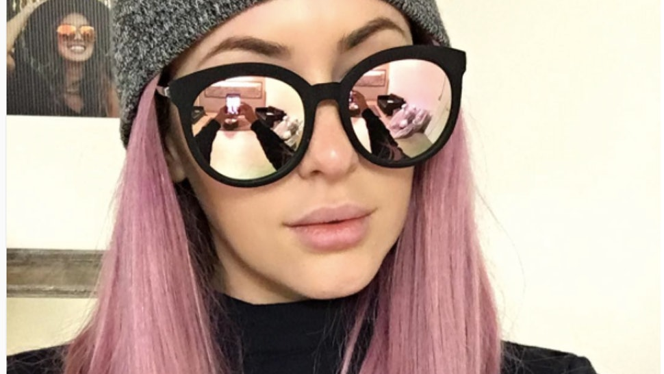 9590f836ac Where To Buy The Quay x Chrisspy Sunglasses Collab Because It s Selling Out  Fast — PHOTOS