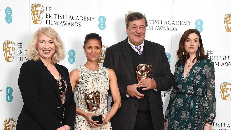 Can You Watch The 2016 BAFTAs On TV In The United States
