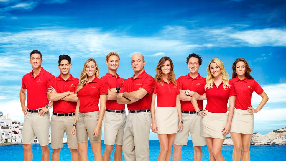 How Much Does The 'Below Deck Mediterranean' Crew Make? They