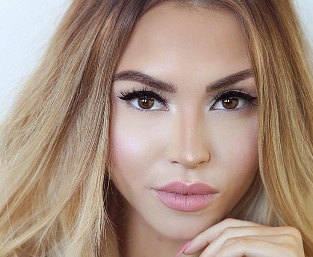 Best makeup instagram accounts
