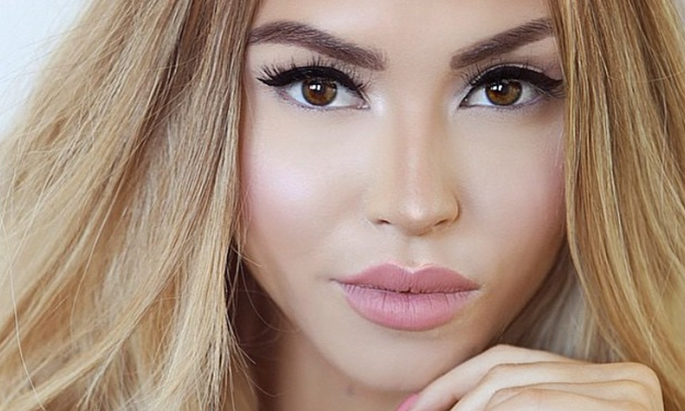 9 best instagram accounts for makeup inspiration because you dont 9 best instagram accounts for makeup inspiration because you dont always have time for a full youtube tutorial publicscrutiny Choice Image