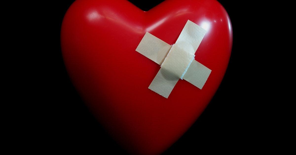 Сердце болит открытки