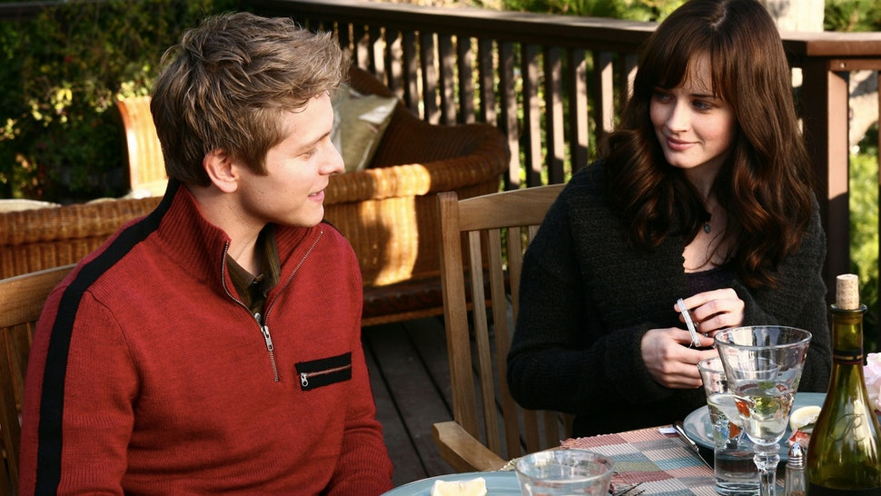 94707d665dd3 8 Times Logan Huntzberger Was Rory s OTP On  Gilmore Girls  — Sorry ...