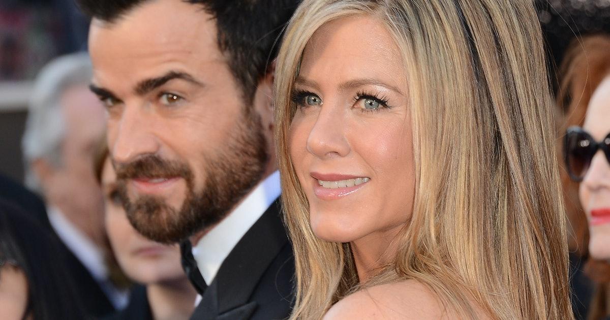 Jen Aniston Plays Lip Flip With Fallon, Talks Super