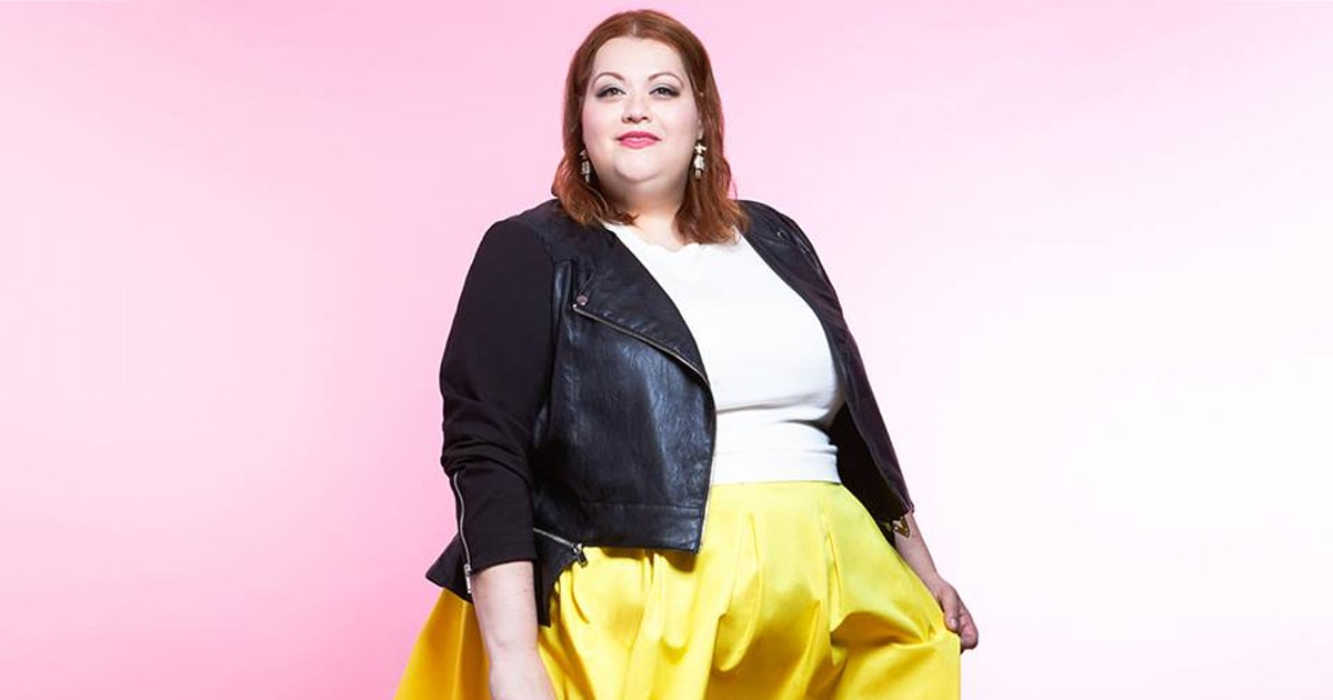 2079ab6adbc16 Plus Size Retailer ELOQUII Extends Its Range To Size 28 And It s A Glorious  Development